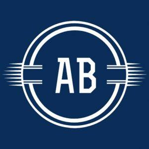 AmirBagheri-Logo