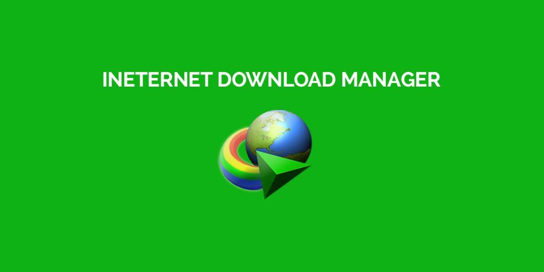 idm green 1073x537 - دانلود Internet Download Manager  - قدرتمندترین نرم افزار مدیریت دانلود