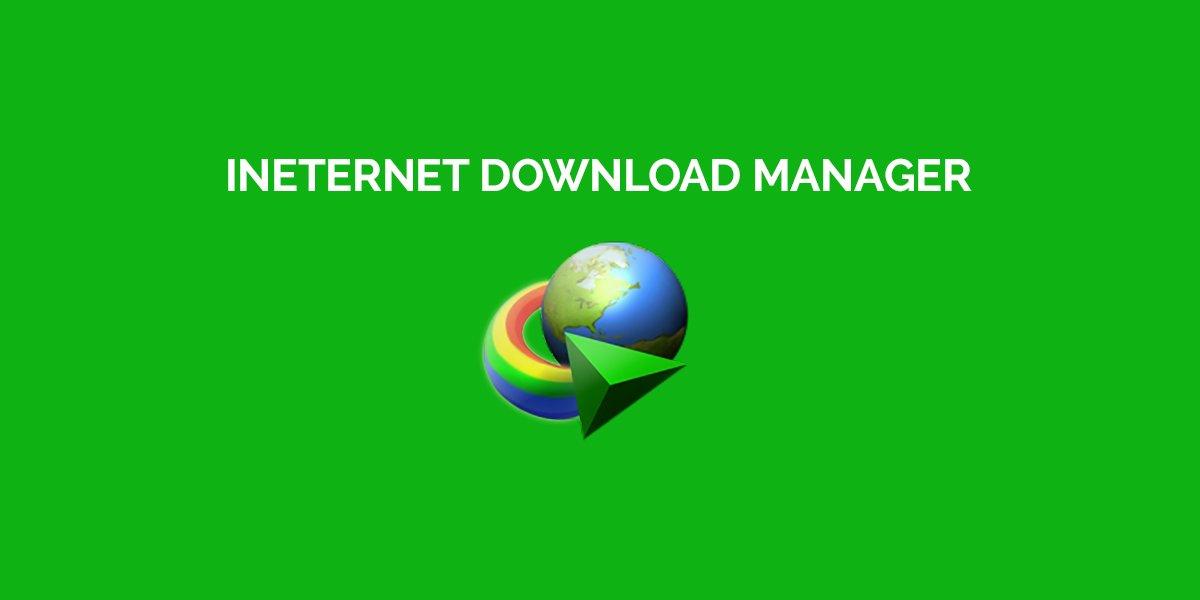 دانلود Internet Download Manager - قدرتمندترین نرم افزار مدیریت دانلود