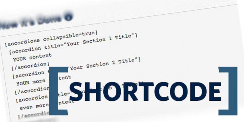 shortcode 1073x537 - نحوه استفاده از shortcode در قالب وردپرس