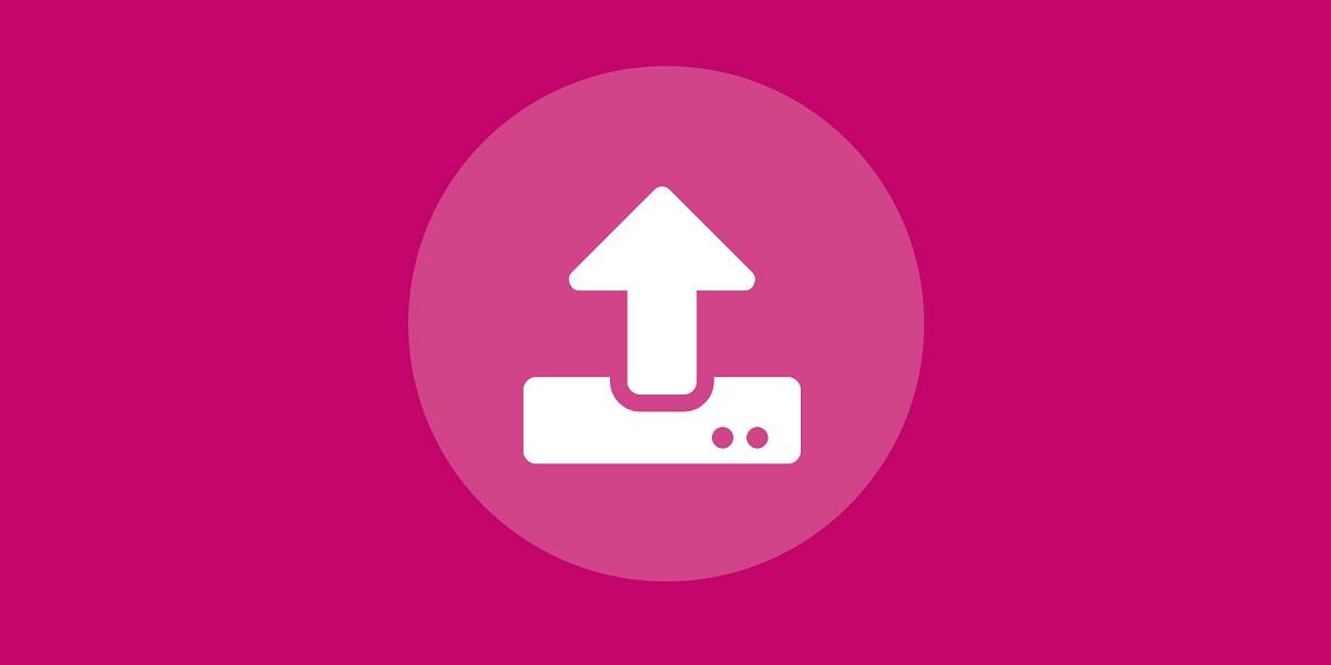 آپلود فایل بدون محدودیت در وردپرس