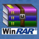دانلود WinRAR – نرم افزار فشرده سازی فایل ها